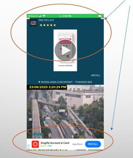 Video Ads - Esther Goh Tok Mui
