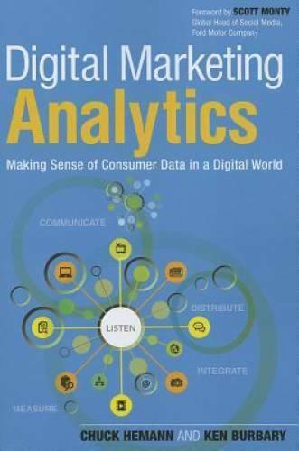 digital marketing analytics - esther goh tok mui