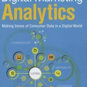 digital marketing analytics - esther goh tok mui