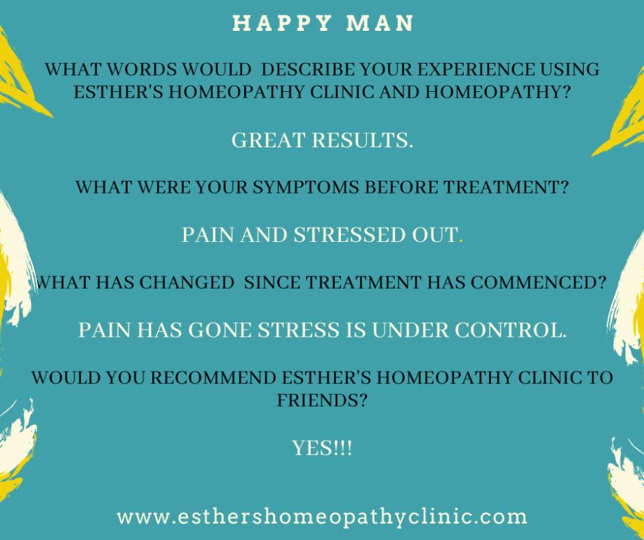 Poly Myalgia Homeopathy