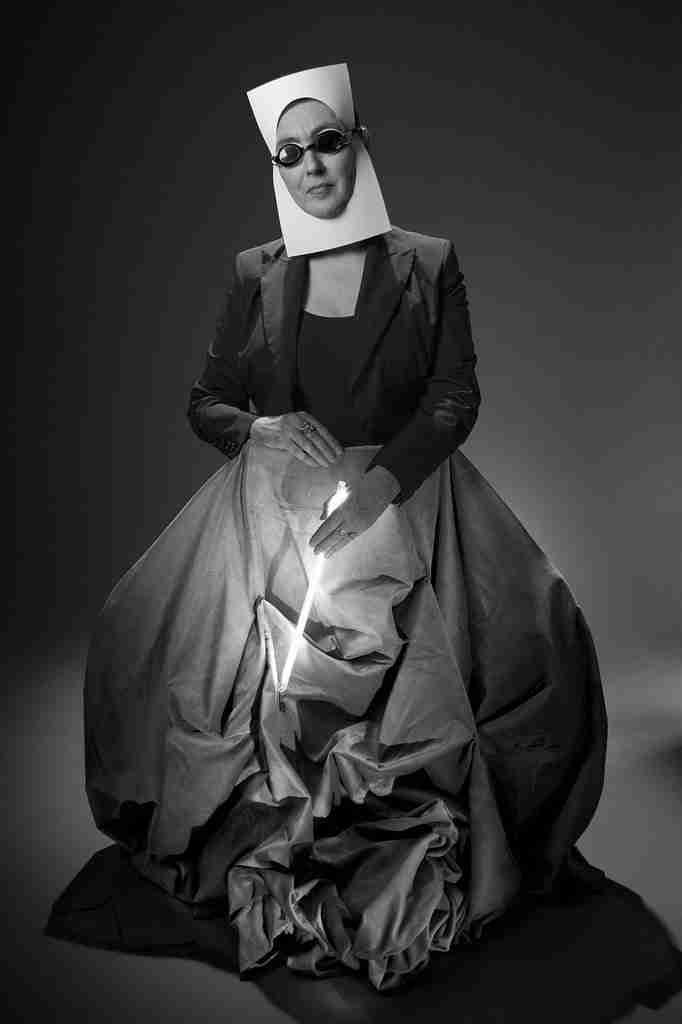Marieke Schneemann Foto Paul Koeleman