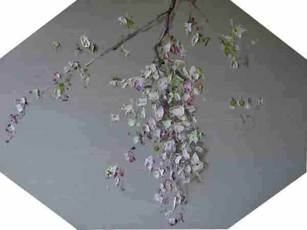Sakura Variatie Hennie van der Vegt 1