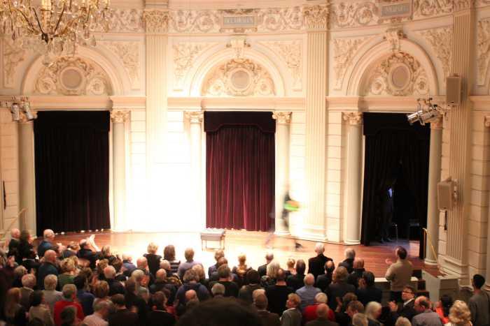 marcin dylla concertgebouw