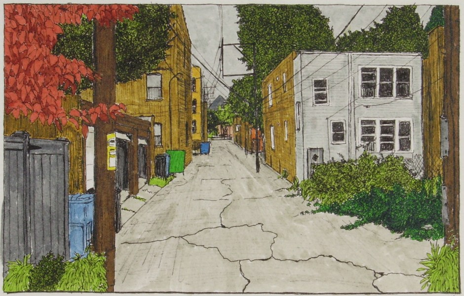 Alley_With_Red_Leaves
