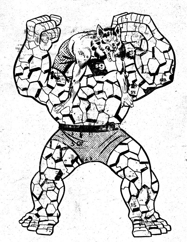 wolfman_thing_man_©_Paul_Rentler