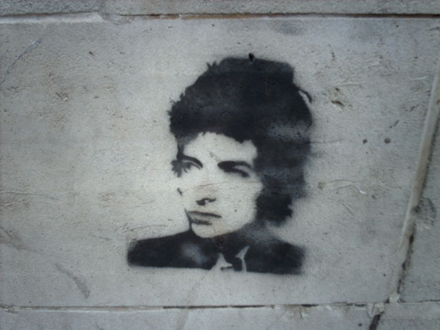 Bob_Dylan_Graffiti_in_Manchester_UK