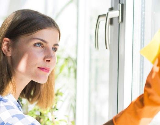 Καθαρισμός μετά την Ανακαίνιση Σπιτιού ή Νέα Δόμηση