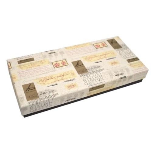 Caja tamaño 280x125