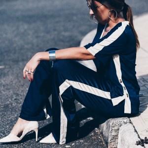 Conjuntos de malha: conforto e estilo depois dos 40
