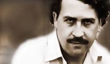 Pablo Escobar $30 Billion