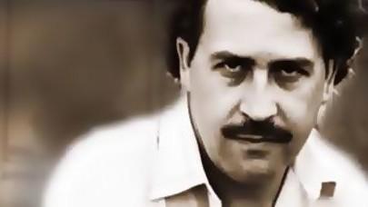 Pablo Escobar $30 Billion
