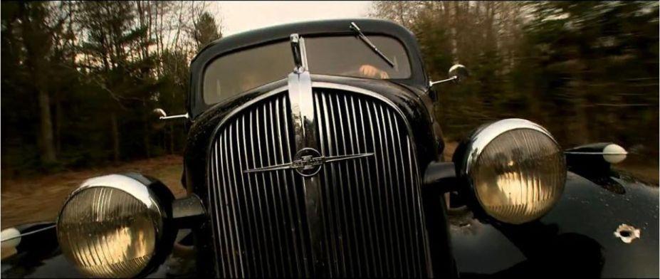 Chevrolet Standard de 1936