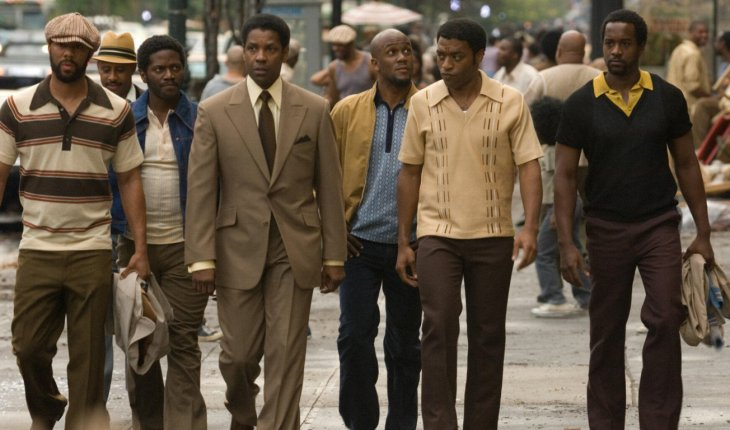 filme American Gangster