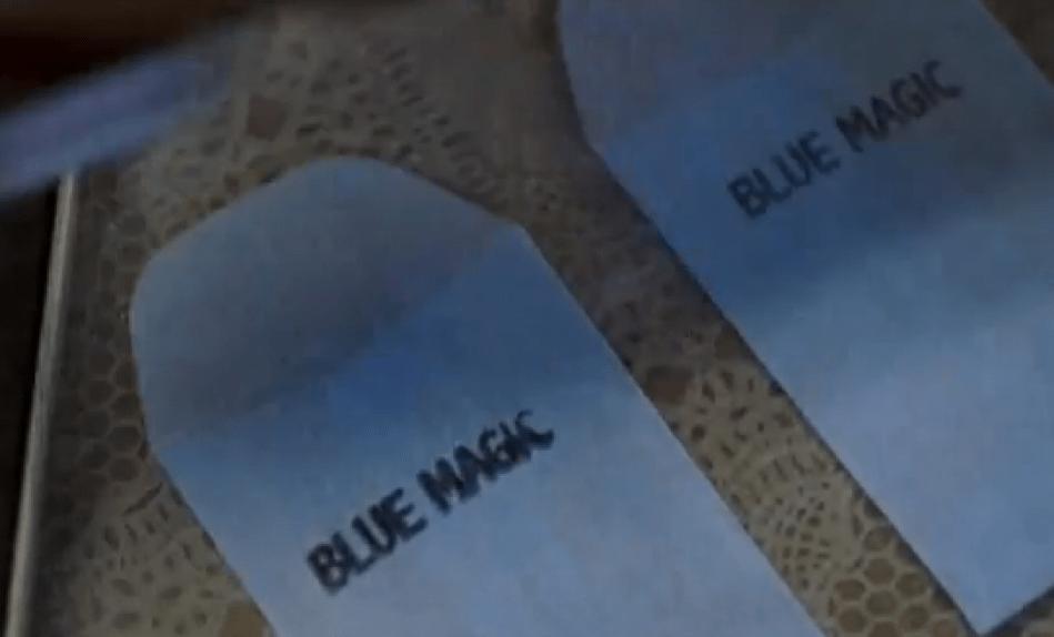 Blue-Magic-heroine american gangster