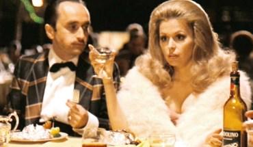 Marianne Hill como Deanna Dunn-Corleone