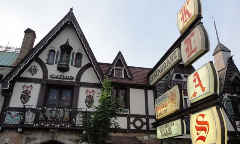 Klas Restaurant - Cicero
