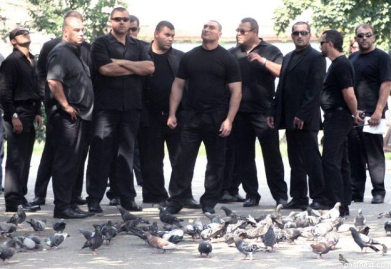 Bratva-Mafia Russa