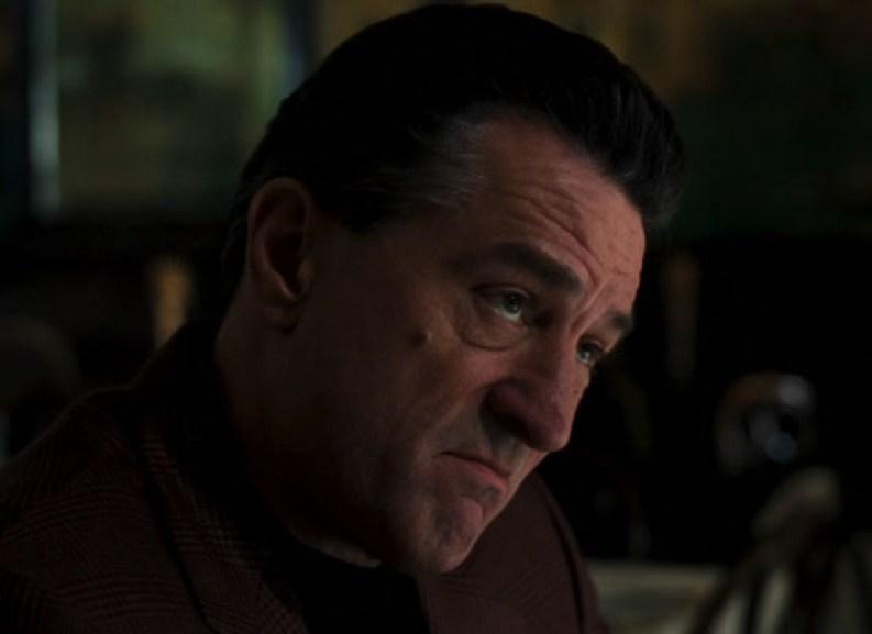 Robert De Niro, O Poderoso Chefão II, Os Bons Companheiros, Desafio no Bronx, Máfia no Divã