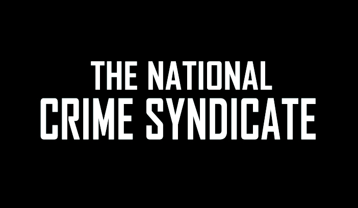 National crime syndicate