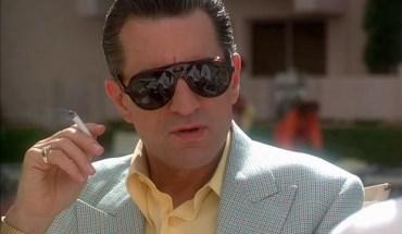 Sam 'Ace' Rothstein, Cassino