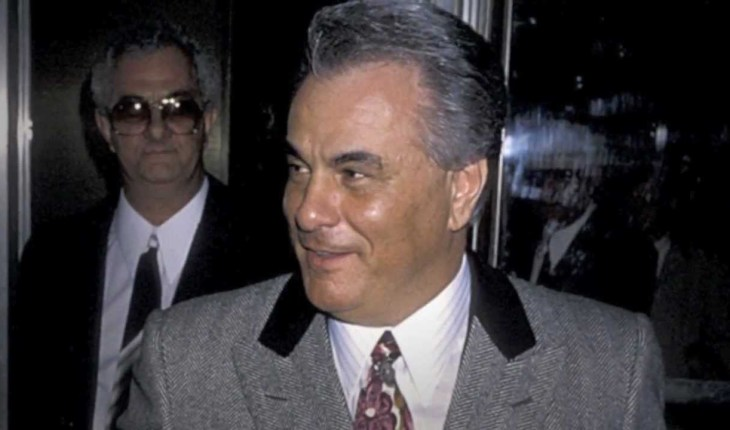 john gotti - the don dapper
