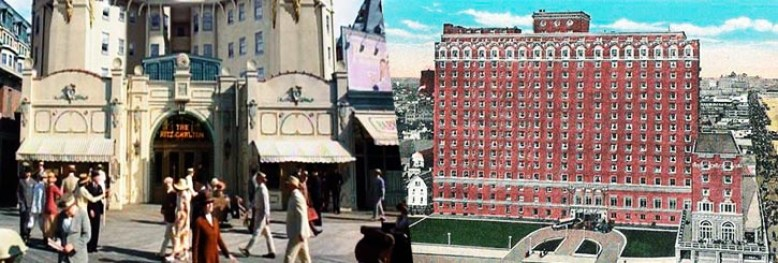 ritz hotel boardwalk empire