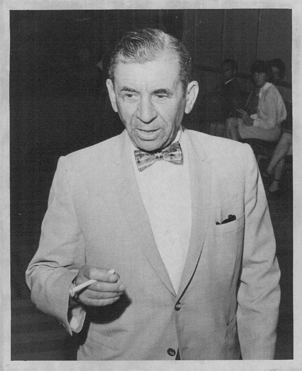 meyer lansky mobster