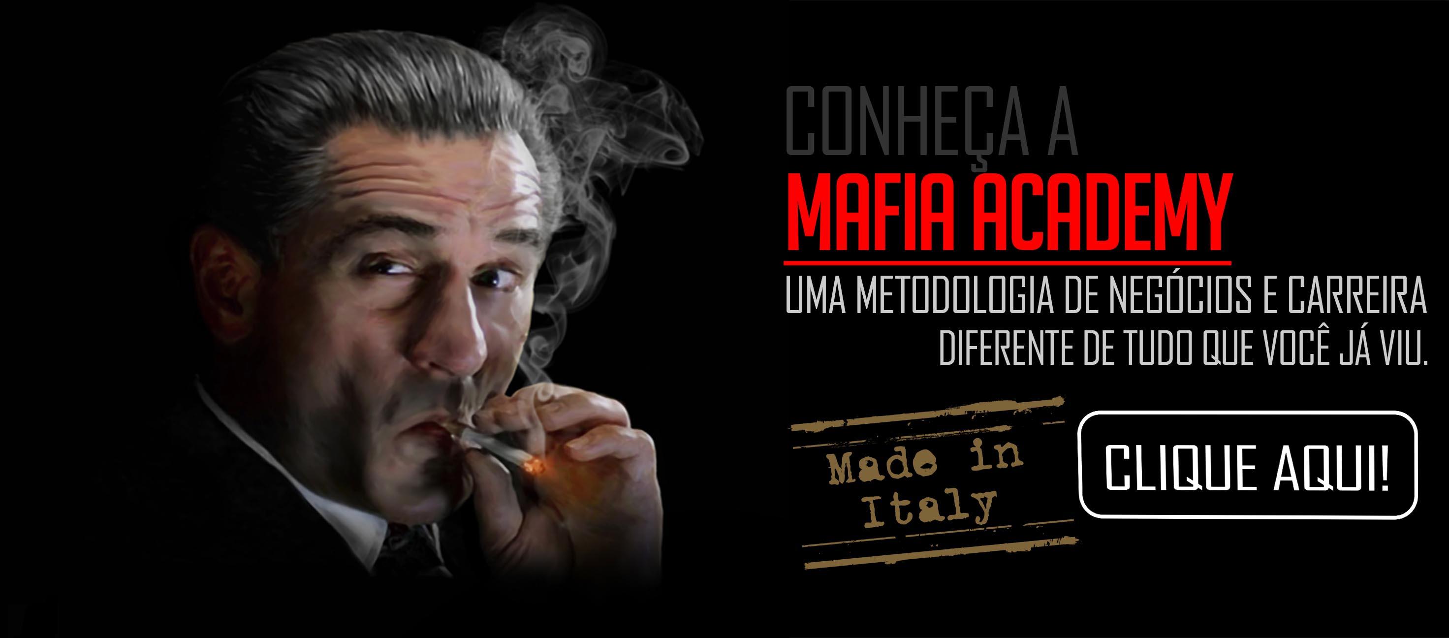 Mafia Academy