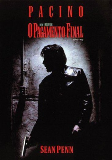 carlitos way o pagamento final