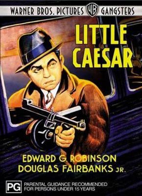 little cesar filme