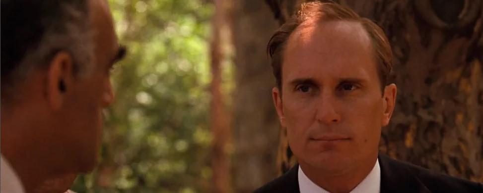 Tom Hagen – O Poderoso Chefão