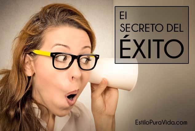 El Secreto del Éxito