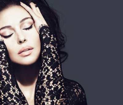Dolce&Gabbana apuesta por maquillaje seductor