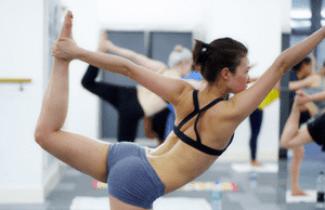 Tendencias salud y belleza, Bikram Yoga