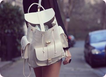 Las mochilas más de moda que nunca