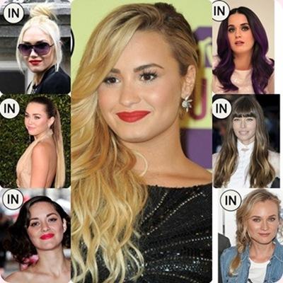 Tendencias peinados mujer: Qué peinados se llevan y cuales no