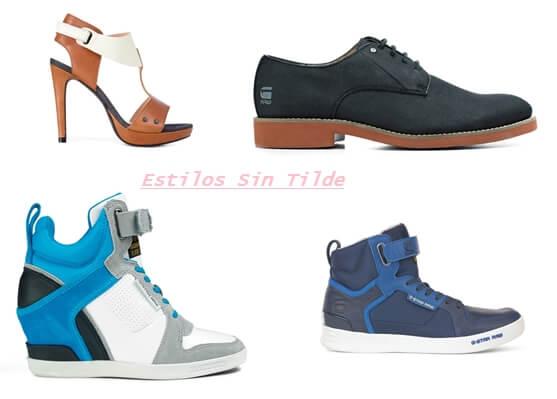Zapatos G-Star para mujer Comprar barato genuino Ofertas Envío gratis Entrega rápida Comprar Barato Footlocker Finishline TQAuYJMvcZ