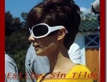 Las celebrities se cortan el pelo al estilo Pixie, como Audrey Hepburn y Mia Farrow en los 60.