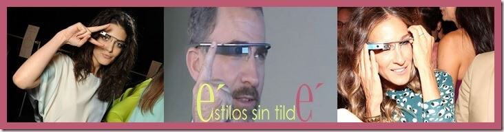 Google Glass, las gafas más tecnológicas