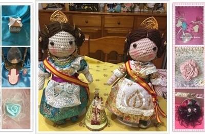 Las Cosas del Luján, todo corazón en forma de jabones artesanos
