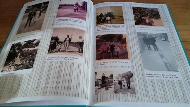 Zapptales, review de un libro de fotos de Whatsapp