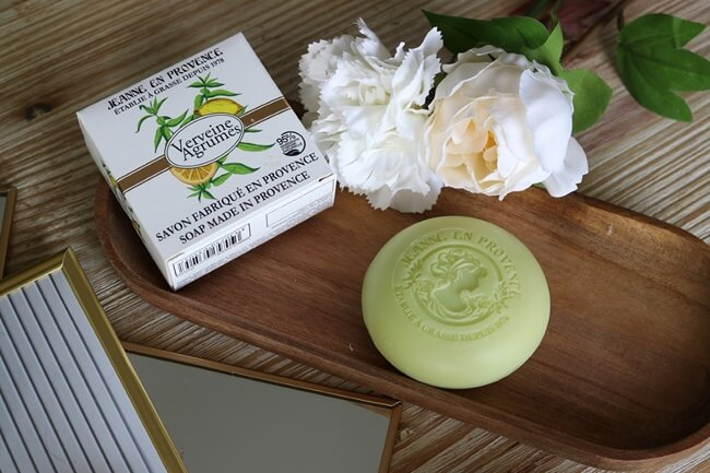 Jabones Sólidos Jeanne en Provence, un regalo perfecto para el Día de la Madre