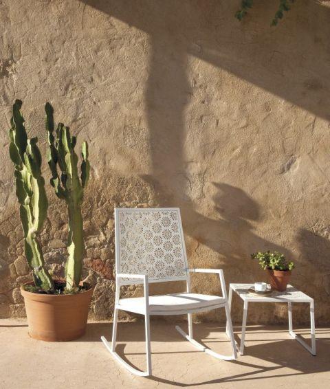 Muebles de exterior, mantenimiento y cuidados | Estilo y Decoración