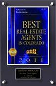 2011 Best Agent CO Estin w name 96res 115w