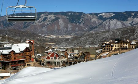Snowmass Base Village Foreclosure Sale Appears Imminent, ADN Image