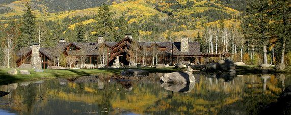Texas Billionaire Pays $46.5 Million for Colorado Ranch, WSJ Image
