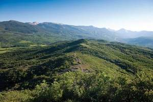 Droste Open Space Deal to Cost Pitkin County Another $1M, ADN Image