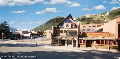 The Estin Report Aspen Snowmass Real Estate Weekly Sales and Market Activity: (2) Closed and (5) Under Contract / Pending and Downtown Aspen Commercial Activity: Oct. 24 – 31, 10 Image