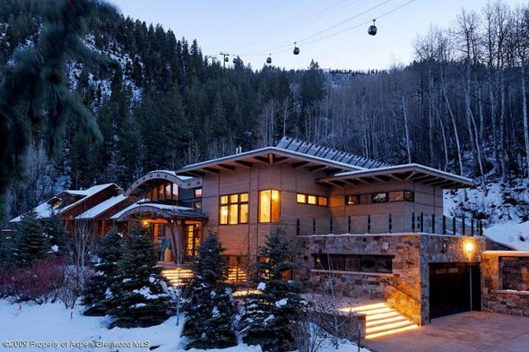 The Estin Report Aspen Snowmass Weekly Real Estate Sales and Statistics: Closed (4) and Under Contract / Pending (3): May 22 – 29, 11 Image