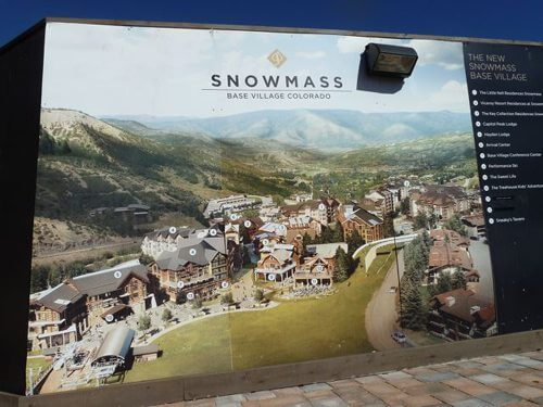 Snowmass Base Village Goes Back to Germany's Hypo Bank, SS Image